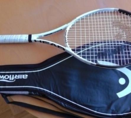 Raquette de tennis HEAD