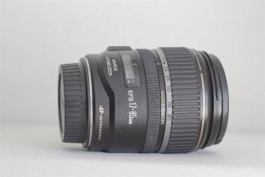 Objectif Canon EFS 17-85mm - f4-5.6 IS USM