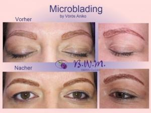 Microblading / Maquillage permanent 3D