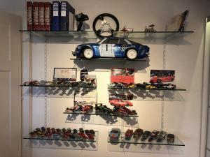 Collection Hachette 1 siècle d'automobiles