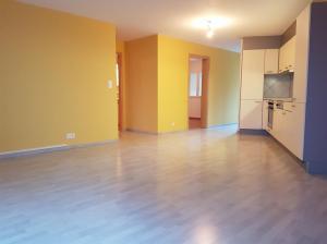 CGV-IMMOBILIER PROPOSE : Appartement de 3 1/2 pièces avec jardin