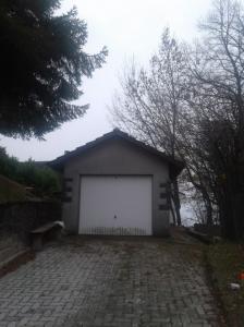Garage individuel à Chexbres avec annexe