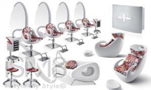 Meubles pour salons de beauté/coiffure