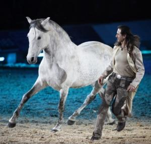Gala Equestre Spectacle Courfaivre