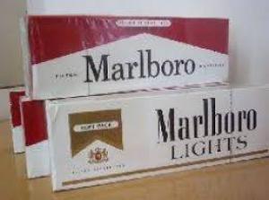 Promotion de Toutes Marques de Cigarettes