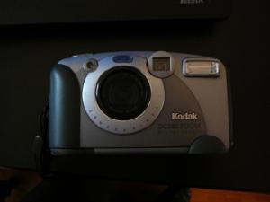 Appareil photo Kodak DC280 Zoom