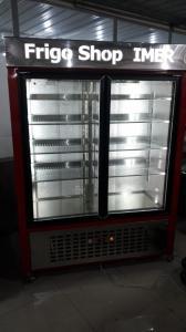 Réfrigérateur plus Congélateur complet