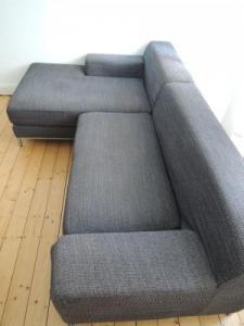 Canapé angle design
