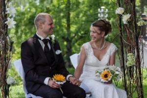 Photographe de mariage Lausanne & région