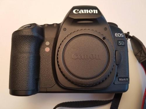 canon - eos - 5d - mark - ii