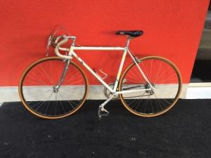 Vélo de route en très bon état