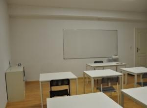 Montreux: salle de cours à sous-louer