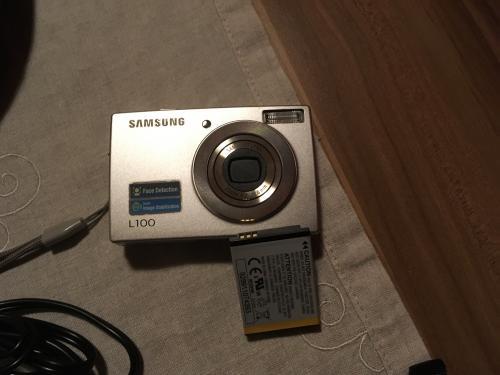 Samsung L100 gris