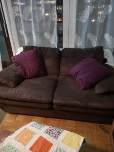 Canapé 2 et 3 places