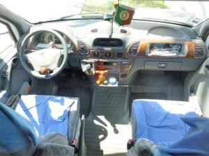 vendre CAMPING CAR AUTOSTAR