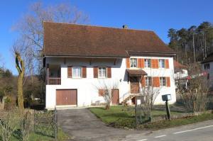 Ancien rural rénové en habitation familiale sur une parcelle de 1843m2