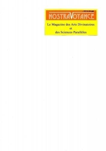 nostravoyance.mag magazine des arts divi