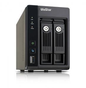 Systeme de surveillance VioStor NVR QNAP VS-2108