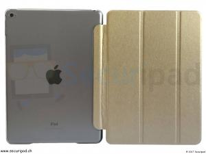 Etui / Fourre pour iPad Air 2 - Gold / Or brillant - Neuf