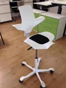 Chaise de bureau Hag Capisco Puls