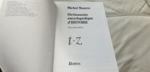 7 dictionnaire encyclopédique d'histoire