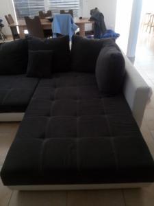 Canapé lit XXL