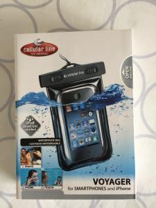 Etuit protection aquatique pour iPhone ou SMARTPHONE