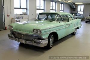 Oldsmobile 88 , 1958