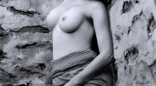 Model photos en collaboration