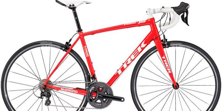 A vendre vélo de course Trek Emonda ALR 5