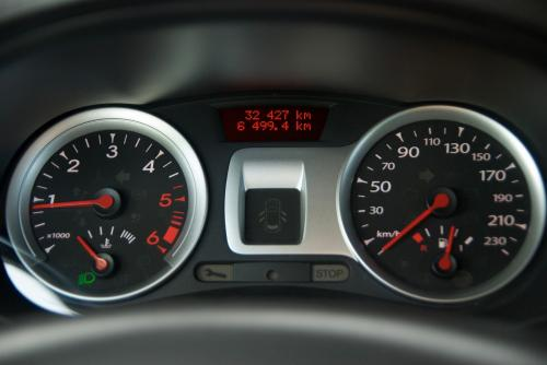 Renault Clio 1,5 dCi 75 hk Expression Style