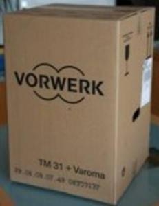 Thermomix tm31 de marque vorwerk+livrais