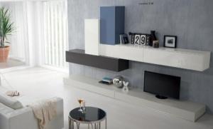 Meuble télévision très moderne17