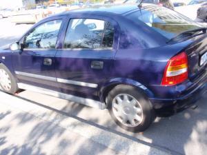 Opel astra 1.6i 16v comfort, 1999, 135'000 km 1500fr.