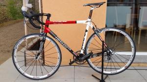 Vélo de route BMC SLT01