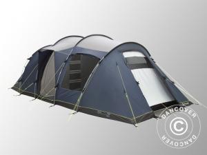 Campingzelt Outwell, Nevada 6, 6 Personen, blau/grau
