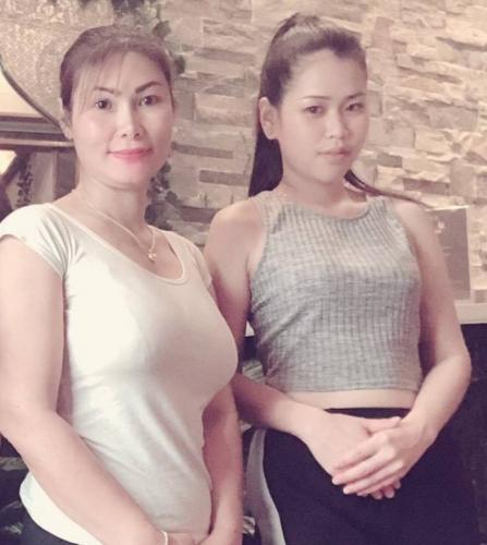 Massage thaï à l'huile Genève Ouvert week end