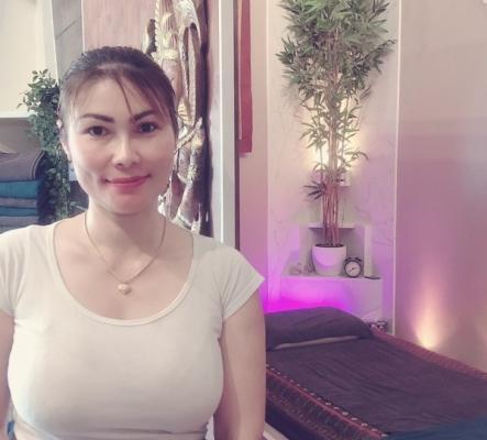 Massage thaï à l'huile Chene-Bourg