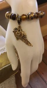 vends bracelet femme Dune