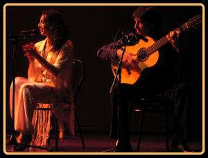 Spectacle Flamenco et animations