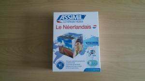 Méthode Assimil: Le Néerlandais