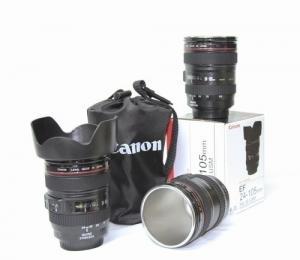 Objectif Canon Nikon, idée cadeau
