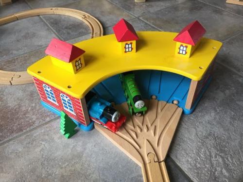 Brio Eisenbahn