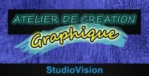 Cours Photoshop graphique Suisse-romande