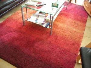 a vendre tapis 1m60 -2m30