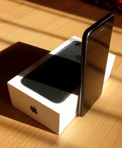 IPhone 7 128Gb noir débloqué