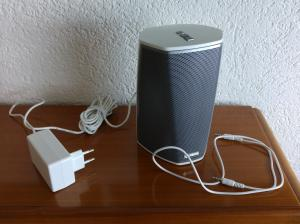 Enceinte Sans Fil Wifi - HEOS 1 - Haut-parleur multiroom