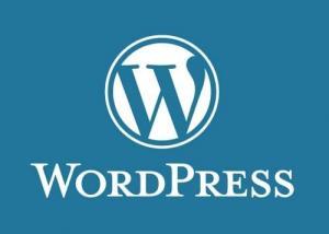 Mise en place site internet avec wordpress
