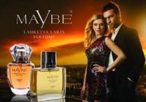 parfum de luxe maybe lauretta
