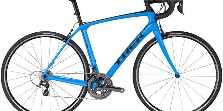 a vendre vélo de démo,  Trek Madone SLR 6